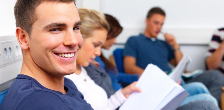 Continuing & Professional Education